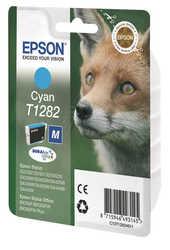 Epson - Epson T1282-C13T12824020 Orjinal Mavi Kartuş
