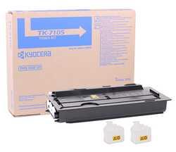Kyocera - Kyocera Mita TK-7105 Orjinal Fotokopi Toner