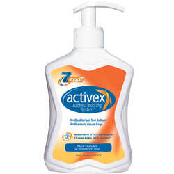 - Activex Active Sıvı Sabun 300 ml
