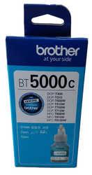 Brother - Brother BT-5000 Mavi Orjinal Mürekkep