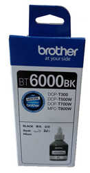 Brother - Brother BT-6000 Siyah Orjinal Mürekkep