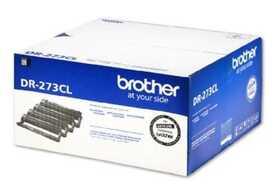 Brother - BROTHER DR-273CL DRUM L3270CDW L3551CDW L3750CDW 18000