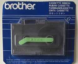 Brother - Brother EP-20 Orjinal Daktilo Şeridi