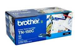Brother - Brother TN-150 Mavi Orjinal Toner