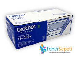 Brother - Brother TN-2025 Orjinal Toner