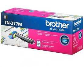 Brother - Brother TN-277 Kırmızı Orjinal Toner Y.K.