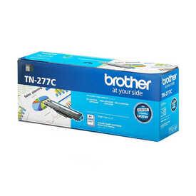Brother - Brother TN-277 Mavi Orjinal Toner Y.K.