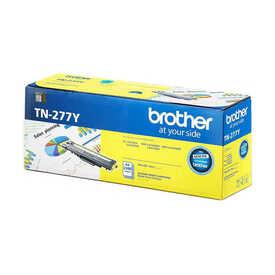 Brother - Brother TN-277 Sarı Orjinal Toner Y.K.