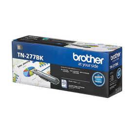 Brother - Brother TN-277 Siyah Orjinal Toner Y.K.