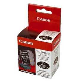 Canon - Canon BCI-10 Siyah Orjinal Kartuş