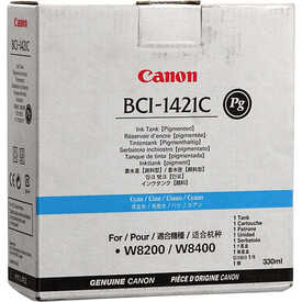 Canon - Canon BCI-1421PC Foto Mavi Orjinal Kartuş