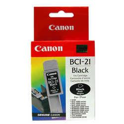 Canon - Canon BCI-21 Orjinal Siyah Kartuş
