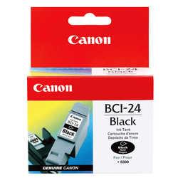 Canon - Canon BCI-24 Orjinal Siyah Kartuş