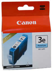 Canon - Canon BCI-3 Orjinal Foto Mavi Kartuş