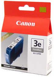 Canon - Canon BCI-3 Orjinal Foto Siyah Kartuş