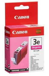 Canon - Canon BCI-3e Orjinal Kırmızı Kartuş