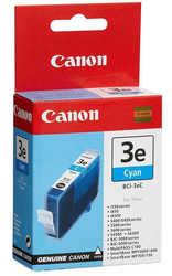 Canon - Canon BCI-3e Orjinal Mavi Kartuş