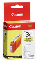 Canon - Canon BCI-3e Orjinal Sarı Kartuş