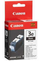 Canon - Canon BCI-3e Orjinal Siyah Kartuş