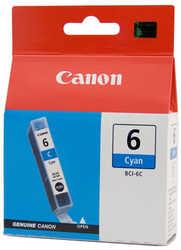 Canon - Canon BCI-6 Orjinal Mavi Kartuş