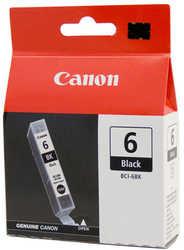 Canon - Canon BCI-6 Orjinal Siyah Kartuş