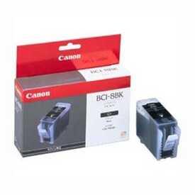 Canon - Canon BCI-8BK Siyah Orjinal Kartuş