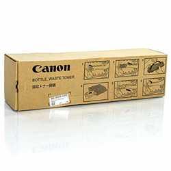 Canon - Canon C-EXV-21 Orjinal Atık Kutusu