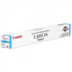 Canon - Canon C-EXV-24 Mavi Orjinal Fotokopi Toner