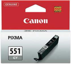 Canon - Canon CLI-551 Orjinal Gri Kartuş