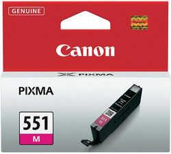 Canon - Canon CLI-551 Orjinal Kırmızı Kartuş