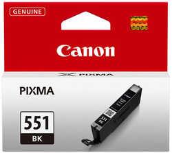 Canon - Canon CLI-551 Orjinal Siyah Kartuş