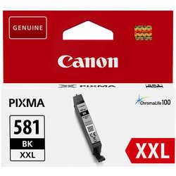 Canon - Canon CLI-581XXL/1998C001 Siyah Orjinal Kartuş