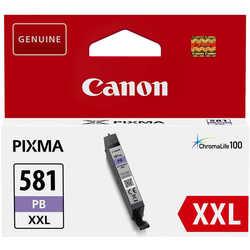Canon - Canon CLI-581XXL/1999C001 Foto Blue Orjinal Kartuş