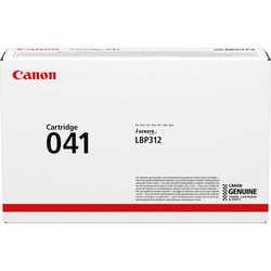 Canon - Canon CRG-041 Orjinal Toner