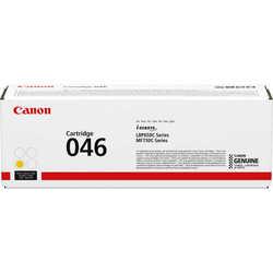 Canon - Canon CRG-046 Sarı Orjinal Toner