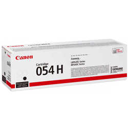 Canon - Canon CRG-054H Siyah Orjinal Toner (3028C002)