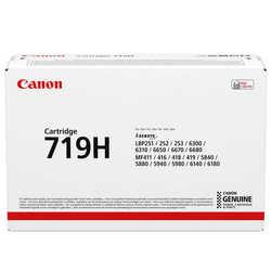 Canon - Canon Crg-719H Orjinal Toner