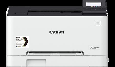 Canon i-SENSYS LBP623Cdw Renkli Yazıcı