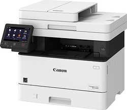 Canon - Canon i-Sensys MF445DW Yazıcı
