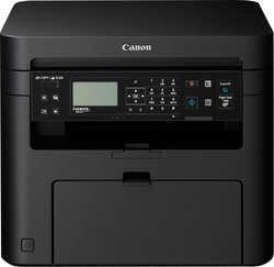 Canon - Canon MF231 Fotokopi + Tarayıcı + Lazer Yazıcı