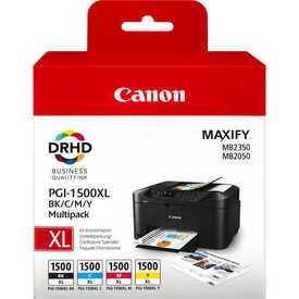 Canon - Canon PGI-1500XL/9182B004 Orjinal Kartuş Avantaj Paketi