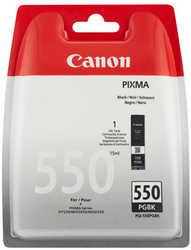 Canon - Canon PGI-550 Orjinal Siyah Kartuş