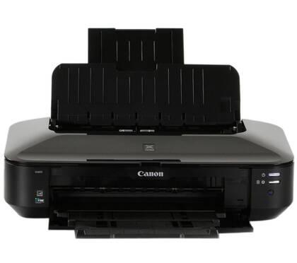 Canon Pixma IX6850 A3 Renkli Mürekkepli Yazıcı