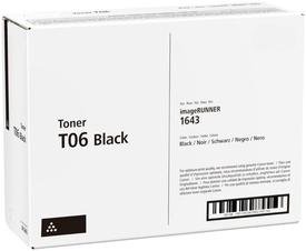 Canon - Canon T06 Siyah Muadil Toner