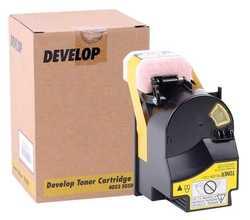 Develop - Develop TN-310 Orjinal Sarı Fotokopi Toner