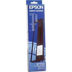 Epson - Epson 7753-C13S015021 Orjinal Şerit