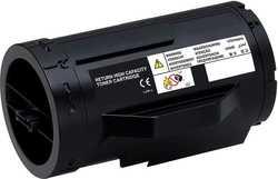 Epson - Epson AL-M300/C13S050689 Muadil Toner Y.K