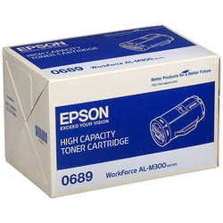 Epson - Epson AL-M300/C13S050689 Orjinal Toner YK.