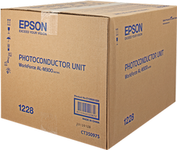 Epson - Epson AL-M300/C13S051228 Orjinal Drum Ünitesi
