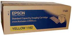 Epson - Epson C2800-C13S051162 Orjinal Sarı Toner YK.